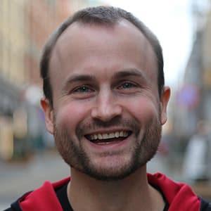 Marius Vetaas Thomassen er Head of Analytics i RED Performance